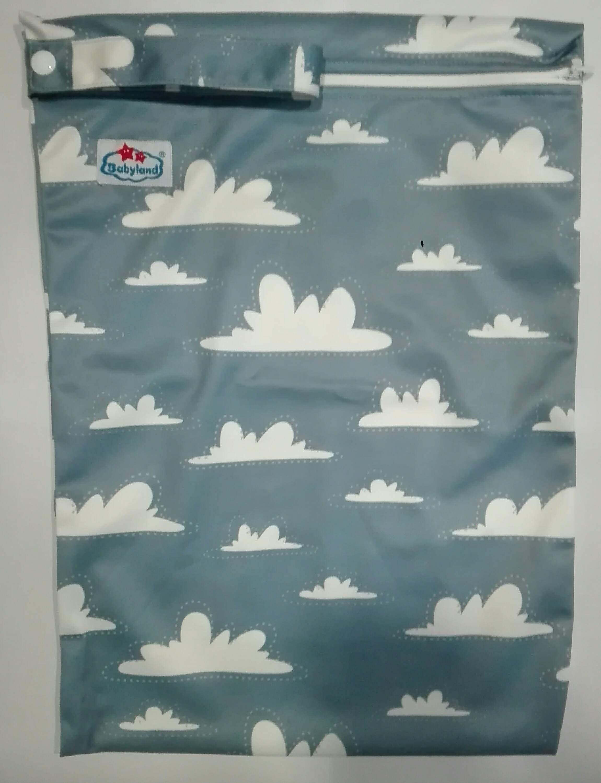 Водонепроницаемая сумочка»Облака»